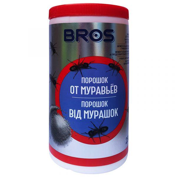 Порошок от муравьев (250 г) от BROS, Польша