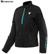 Куртка Dainese Risoluta Air Tex, Черно-голубая