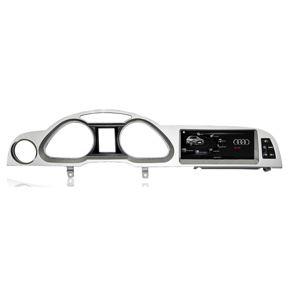 Parafar PF7946A10 Штатная магнитола для Audi A6 (2010-2011) на Android 10.0