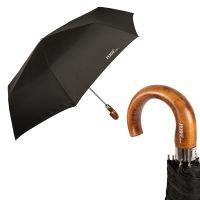 Зонт складной Ferre 5675-OC Classic Legno Black