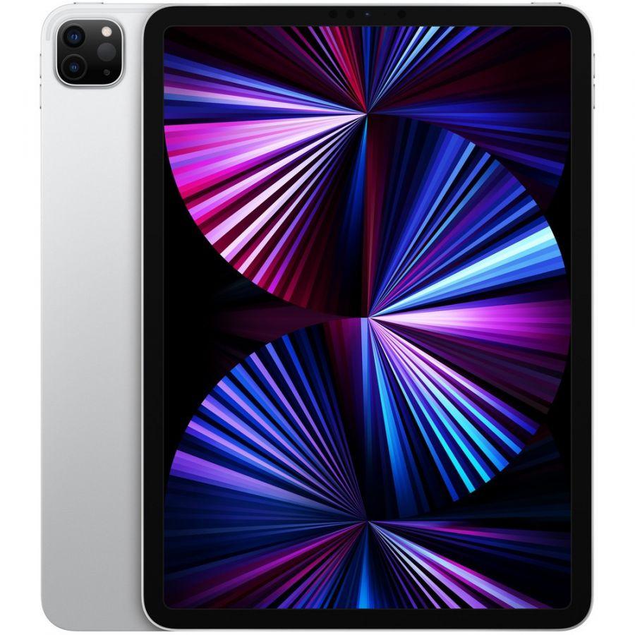 """Apple iPad Pro 11"""" 2021 256Gb Wi-Fi Silver"""