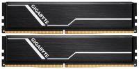 Оперативная память GIGABYTE 16GB DDR4 2666MHz (GP-GR26C16S8K2HU416) (2x8Gb KIT)