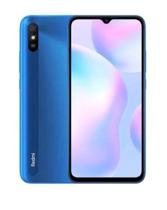 Смартфон Xiaomi Redmi 9A 2/32GB Синий