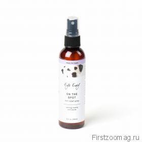Eye Envy On the Spot Itch Relief Spray / Спрей против зудящих воспалений и расчесов 118 мл