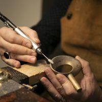 Мебельная ручка PullCast Infinity CM3016 изготовление