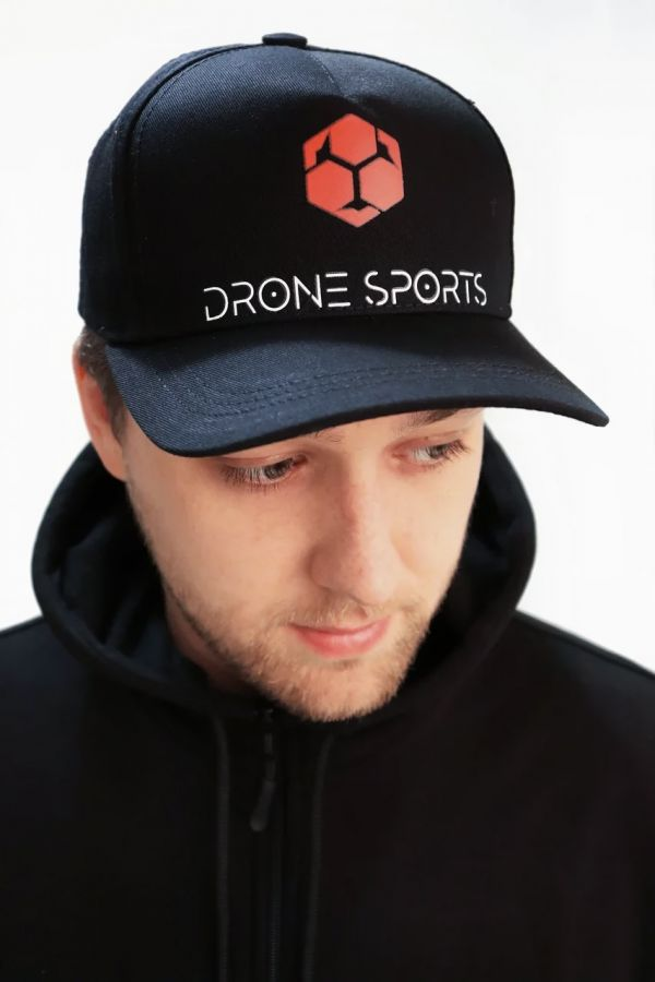 Кепка Drone Sports Global