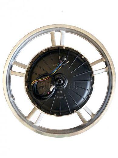 Мотор колесо 60V для электровелосипеда