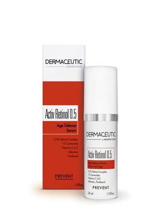Cыворотка для нормальной и комбинированной кожи Activ Retinol 0,5 Dermaceutic (Дермасьютик) 30 мл
