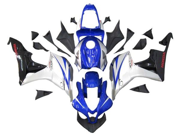 Honda CBR600RR 07-08 Комплект пластика