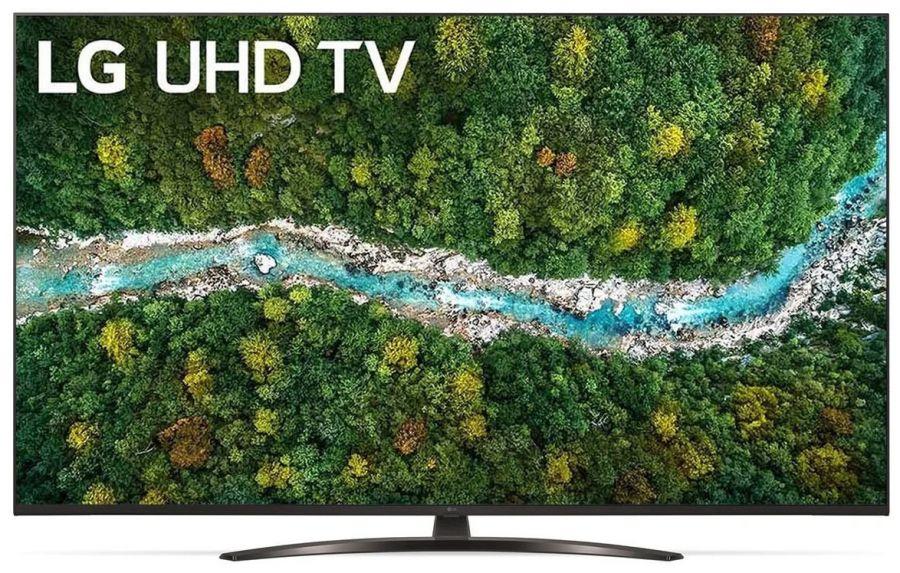 Телевизор LG 65UP78006LC