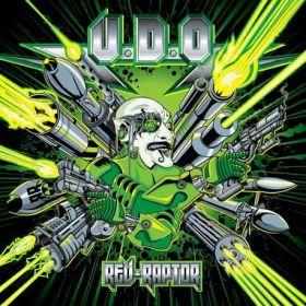 U.D.O. - Rev-Raptor 2011