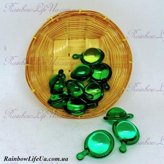 """Капсулы лечебные с экстрактом мяты и зеленого чая """"Lesasha green tea and mint"""""""
