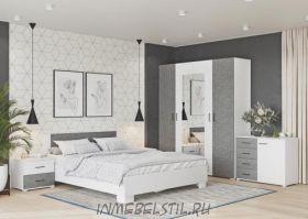 Спальня  НОVA