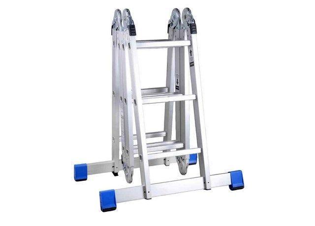 Лестница-трансформер 4*3 Стандарт