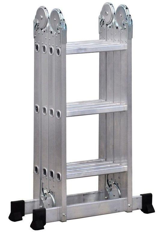 Лестница-трансформер 4*3 Эксперт