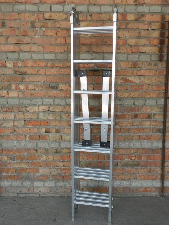 Лестница-трансформер 4*7 Эксперт