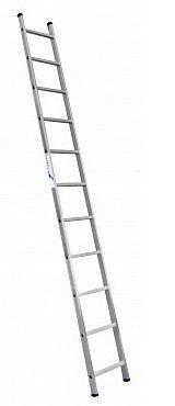 Лестница приставная алюминиевая 1*11