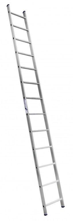 Лестница приставная алюминиевая 1*13