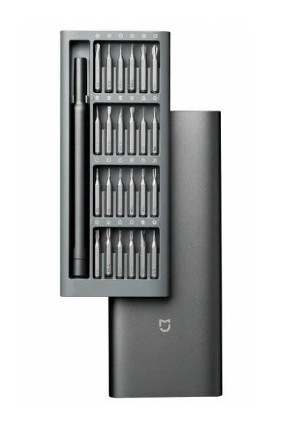 Набор инструментов для точных работ Xiaomi Mi MiJia Precision Screwdriver (DZN4020CN)