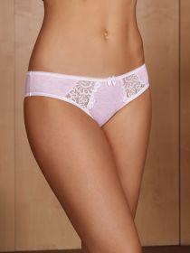 Трусы универсальные Olivia,  розовый меланж  3636
