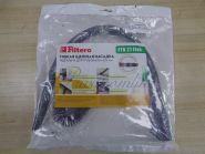 Пылесос_Щетка Flex гибкая щелевая насадка, FTN 27 32 - 35 мм (Filtero)