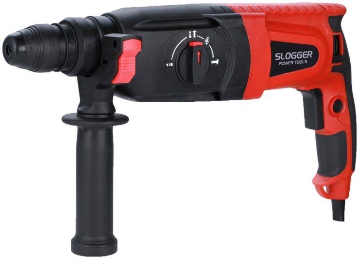 Перфоратор Slogger RH1135QC Красный