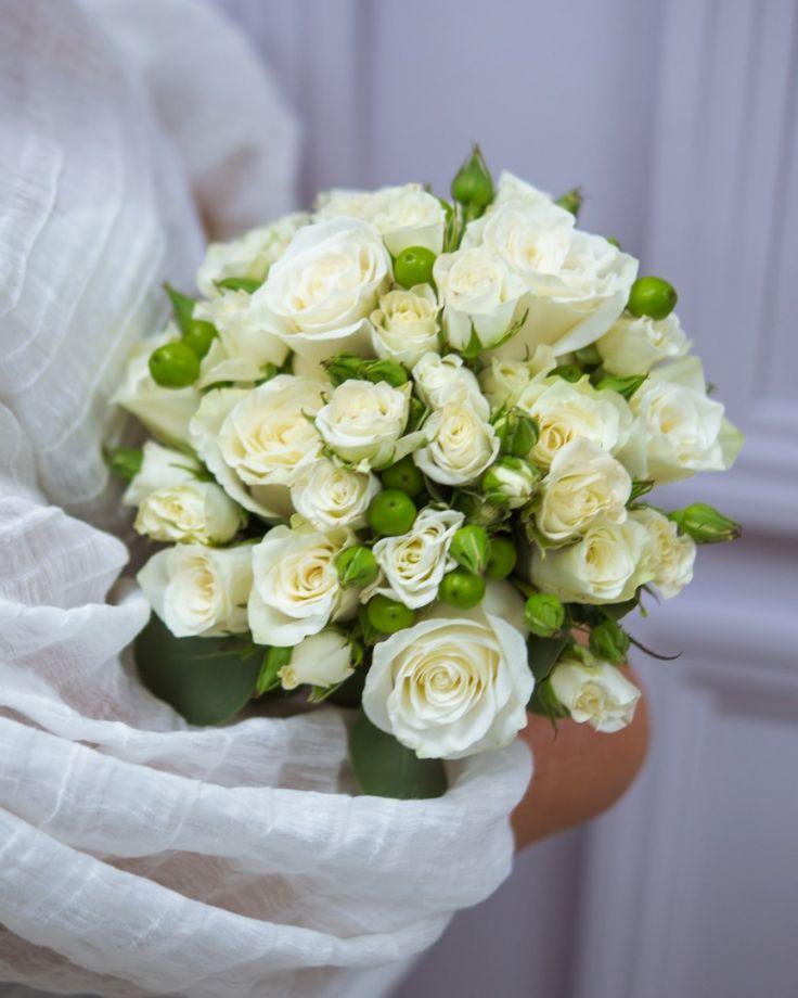 """Букет невесты """"Светлые  мечты"""""""