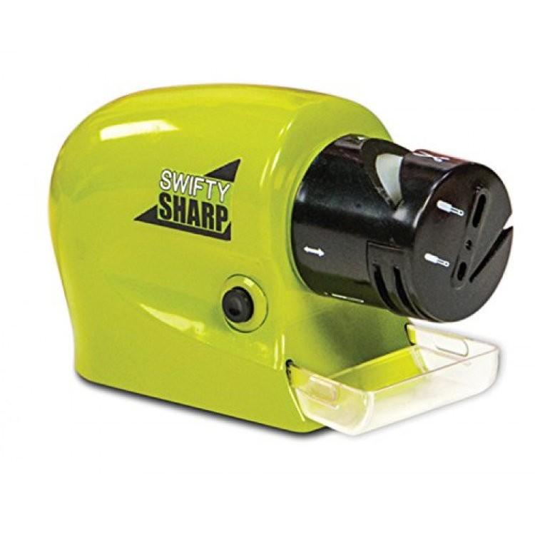 Электрическая ножеточка Swifty Sharp (606150)