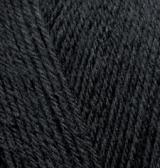 Superwash 60 черный