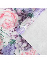 Бумага крафтовая «Нежность во всем», 60 × 90 см, набор 10 листов