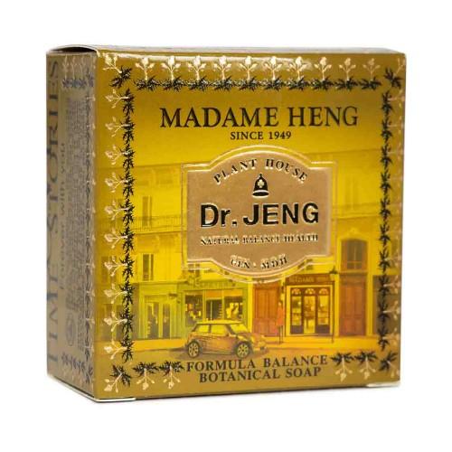 Мыло на травах «Формула доктора Дженга» Мадам Хенг 150 гр