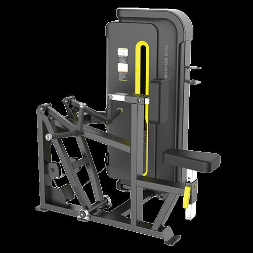 BRONZE GYM BW-3034 Гребная тяга