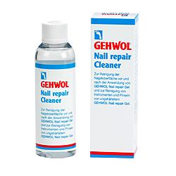 Gehwol Nail repair cleaner - Очиститель для ногтей 150 мл