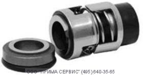 Торцевое уплотнение VGM706B/BUBE 12 мм