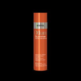Шампунь-fresh c UV-фильтром для волос OTIUM SUMMER, 250 мл
