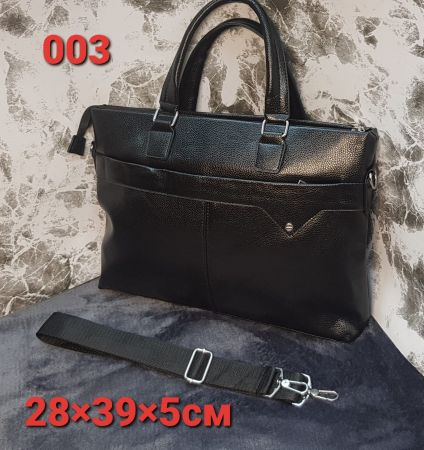 Сумка - портфель экокожа А4 (5 модификаций)