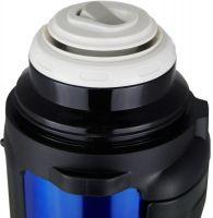 Универсальный термос Biostal NGC - пробка с кнопкой