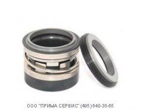 Торцевое уплотнение 0380 TU2100/K/GR1C1/M