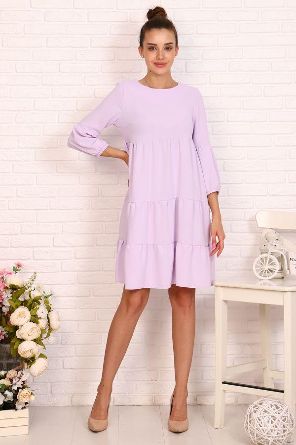 Платье 10395 [фиолетовый]