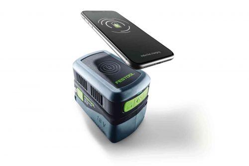 Зарядная станция для мобильных телефонов Phone Charger PHC 18 Festool