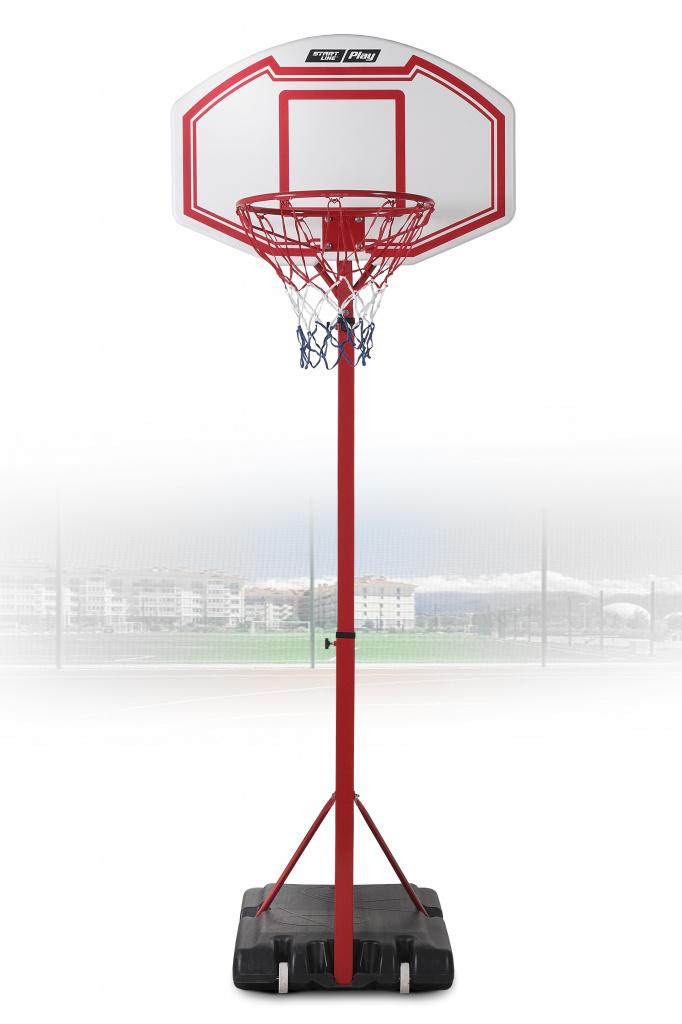 Баскетбольная стойка SLP Junior-003В