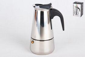 Кофеварка гейзерная (6 чашек эспрессо)