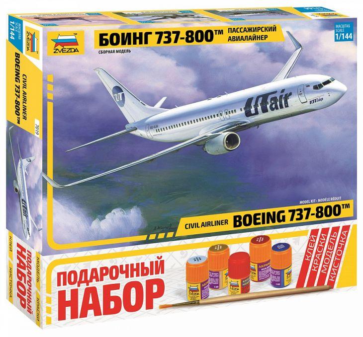 Самолет Боинг 737-800 7019ПН