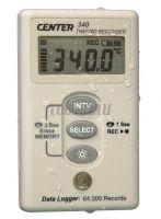 CENTER-340 Регистратор температуры