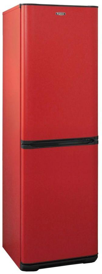 Холодильник Бирюса H340NF Красный