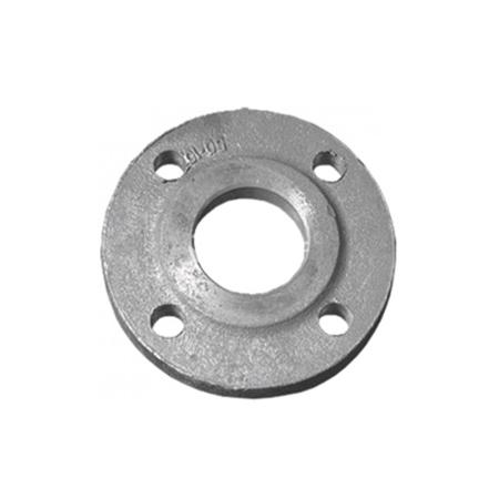 Фланец стальной 125 (DY 125) ММ PN25