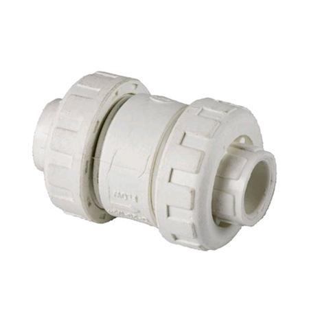 TR-TP Клапан обратный 32