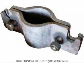 Хомут для обсадной трубы d. 127 мм