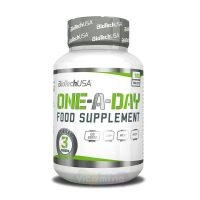 BIOTECHUSA Минерально-витаминный комплекс One-a-Day, 100 таб