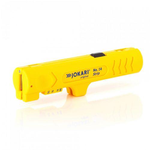 Инструмент для снятия изоляции JOKARI Strip No.14 арт.30140